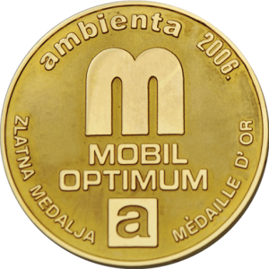 Mobil Optimum - Lokve Quality Windows