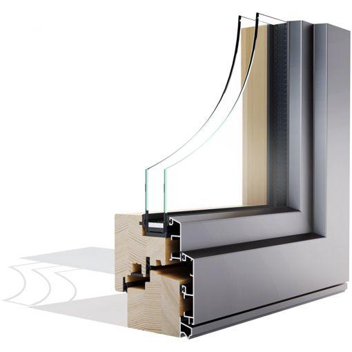Alulok 90 STYLE - Lokve Quality Windows