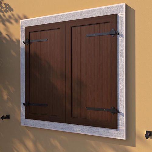Aluminijske škure - Lokve Quality Windows