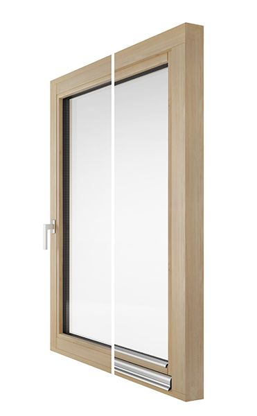 Drveni prozori - Lokve Quality Windows