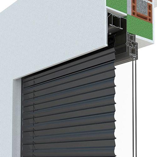 Predprozorske žaluzine HERO 1X - Lokve Quality Windows