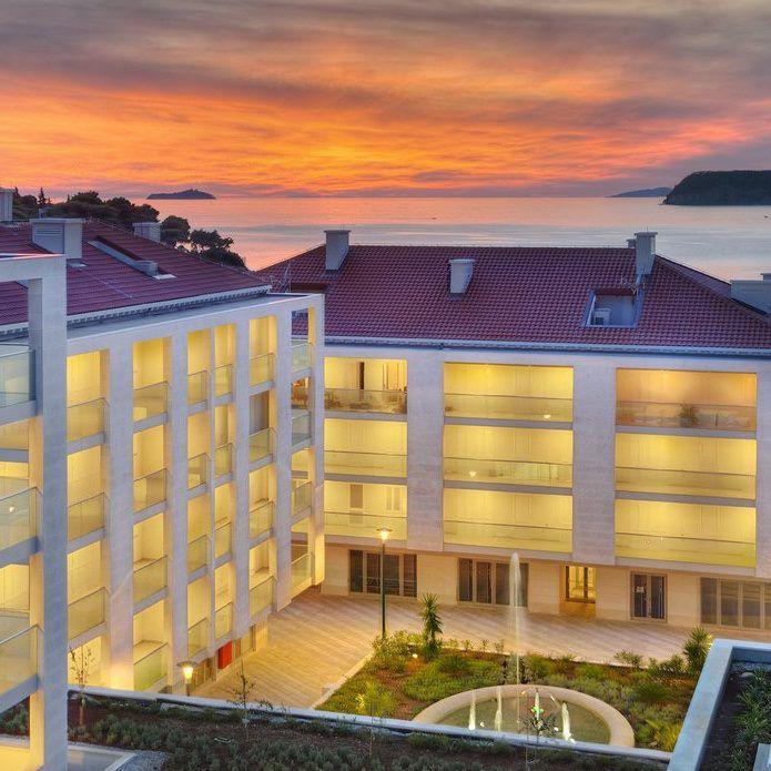 Dvori Lapad, Dubrovnik - 2 - Lokve Quality Windows