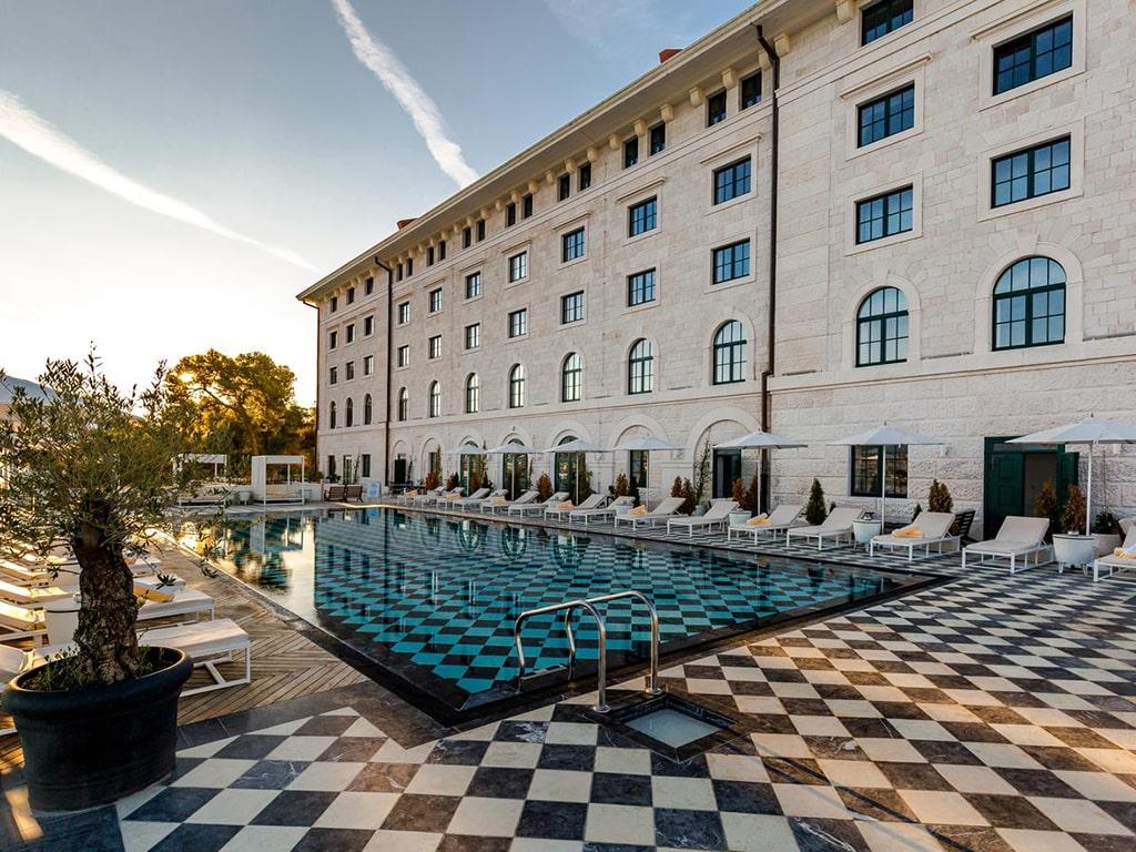 Hotel Brown Beach House&Spa, Trogir - 3 - Lokve Quality Windows