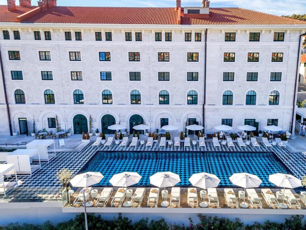 Hotel Brown Beach House&Spa, Trogir - 4 - Lokve Quality Windows