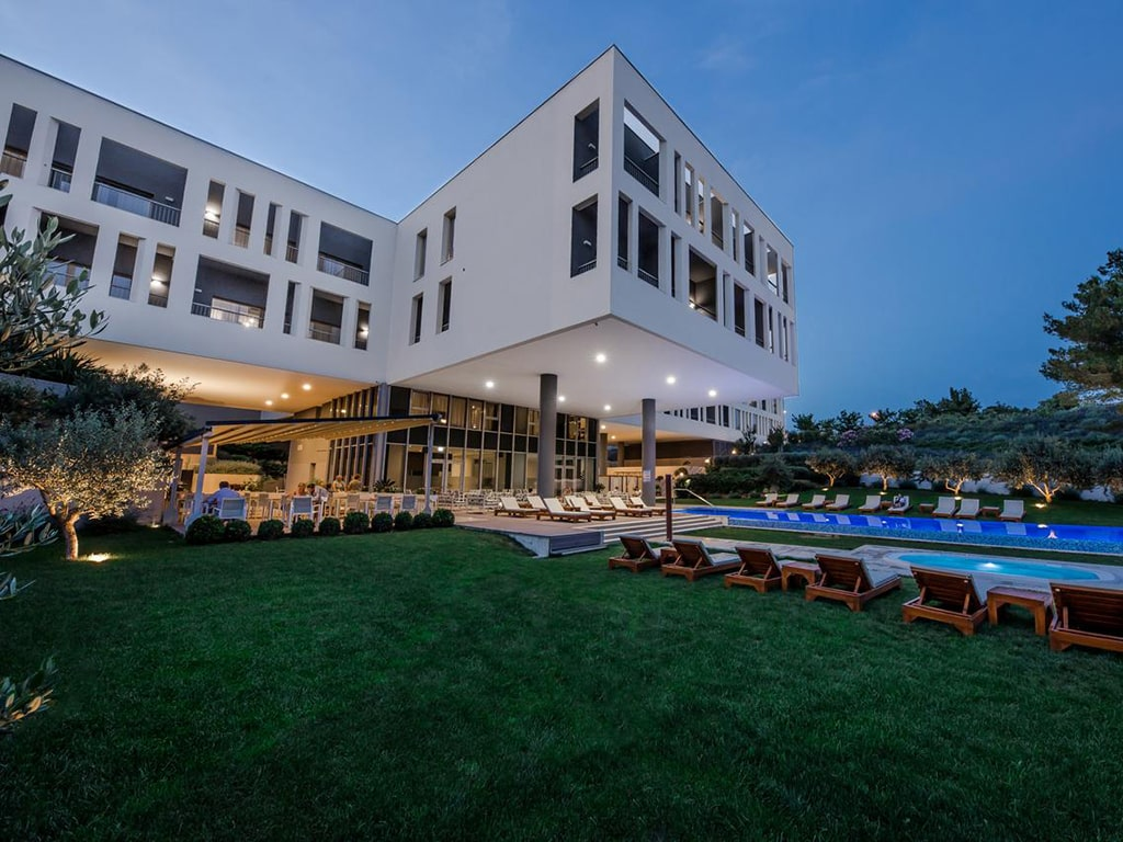 Hotel Salona Palace, Solin - 3 - Lokve Quality Windows