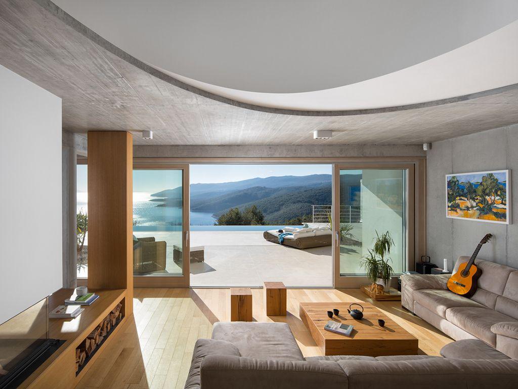 Obiteljska kuća, Rabac - 3 - Lokve Quality Windows