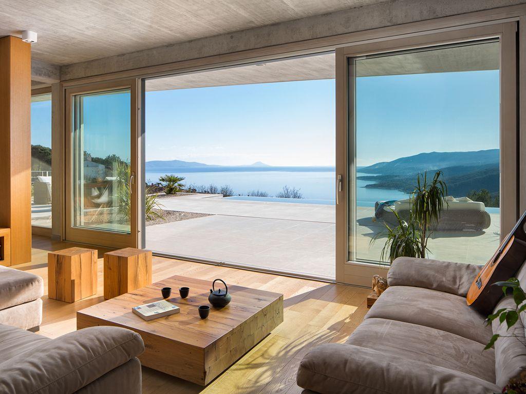 Obiteljska kuća, Rabac - 4 - Lokve Quality Windows