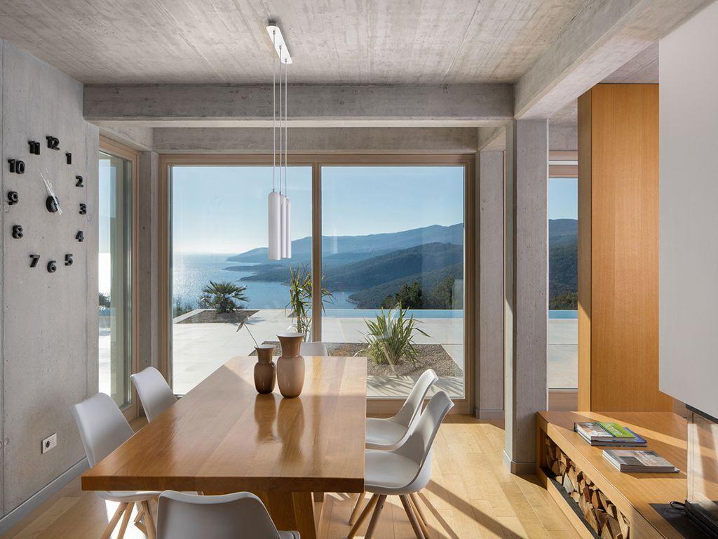 Obiteljska kuća, Rabac - 5 - Lokve Quality Windows