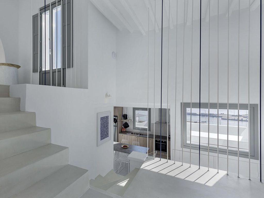Sealine Villas, Mykonos, Grčka - 5 - Lokve Quality Windows