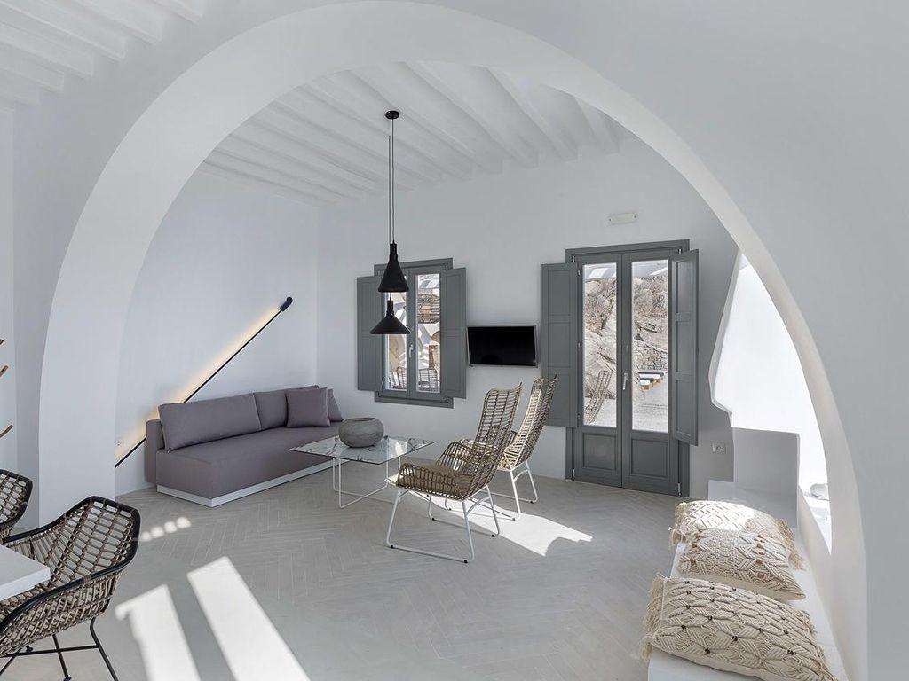 Sealine Villas, Mykonos, Grčka - 6 - Lokve Quality Windows