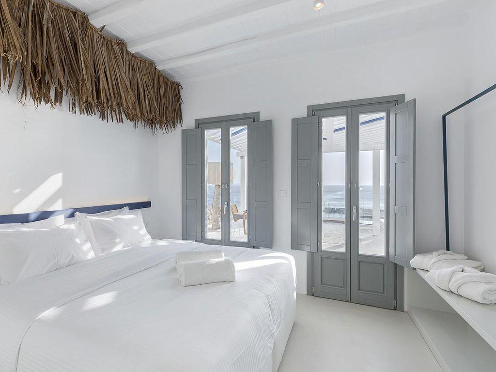 Sealine Villas, Mykonos, Grčka - 7 - Lokve Quality Windows
