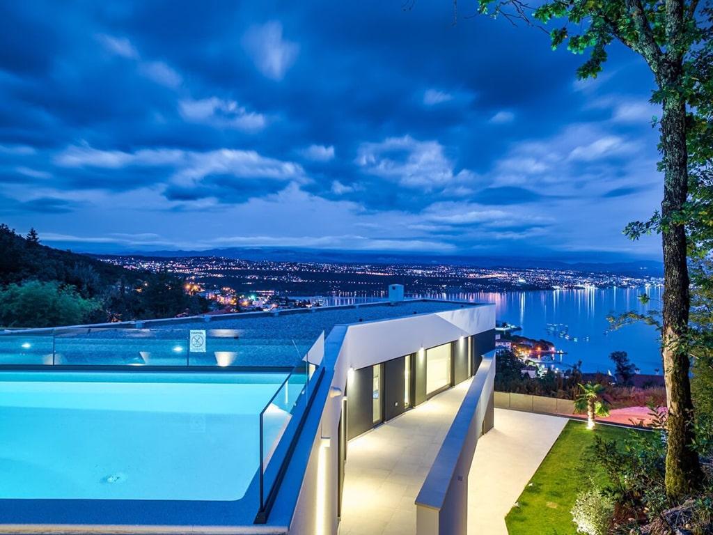 Villa Diva, Opatija - 6 - Lokve Quality Windows