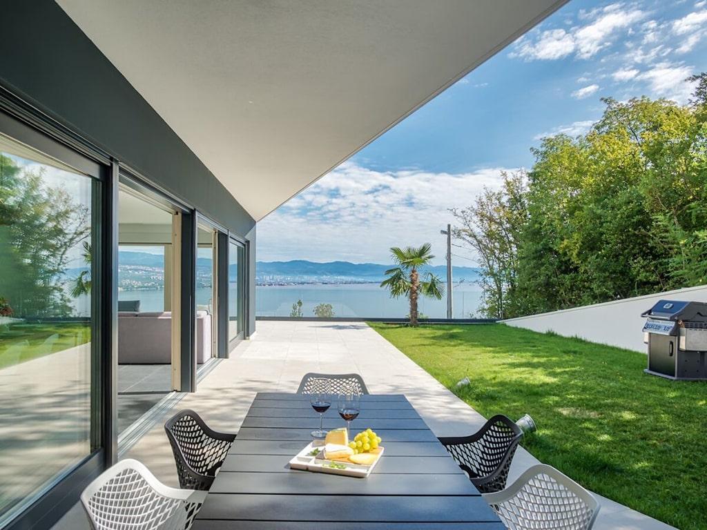 Villa Diva, Opatija - 7 - Lokve Quality Windows